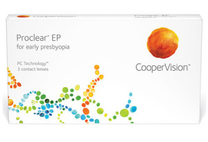 soczewki Proclear EP
