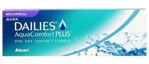 soczewki Dailies AquaComfort Plus