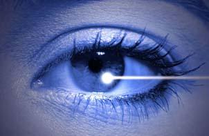 oko korekcja laserowa wzroku